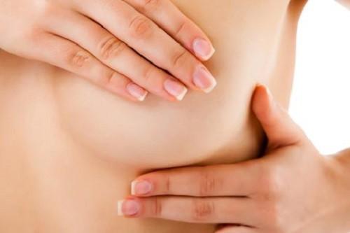 Ung thư vú : Phát hiện sớm cơ hội sống sót cao