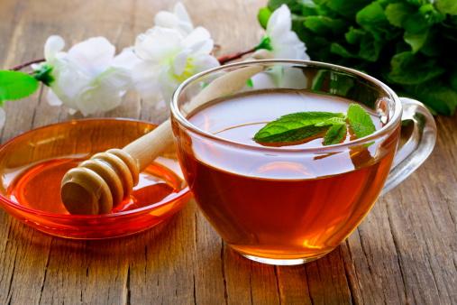 5 loại nước uống giải độc chống ung thư