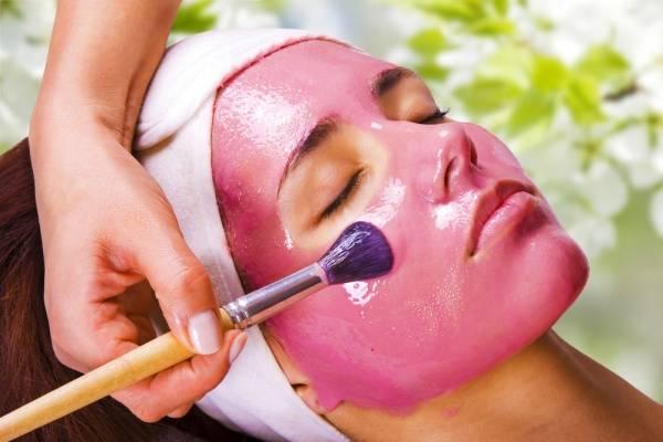 Mặt nạ dưỡng ẩm cho các loại da vào mùa khô