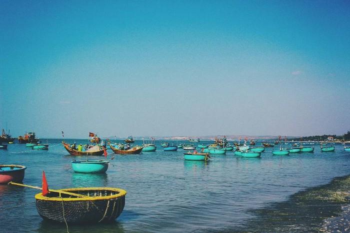 9  địa điểm du lịch bạn nhất định phải ghé thăm ở Phan Thiết