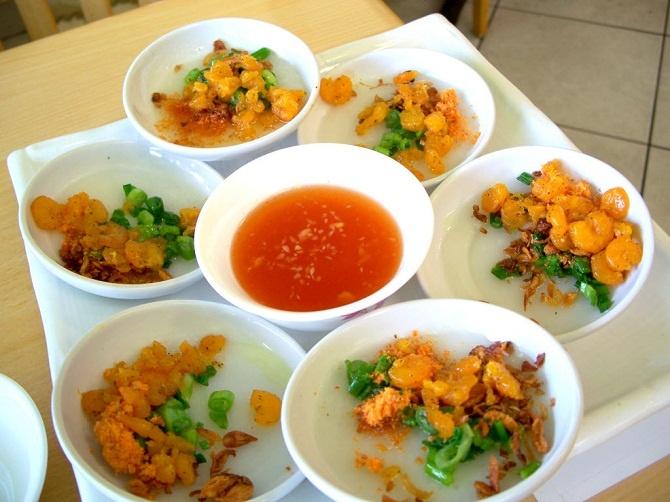 Những món ăn dưới 10.000 đồng cho buổi chiều lang thang ở Đà Lạt - ảnh 1