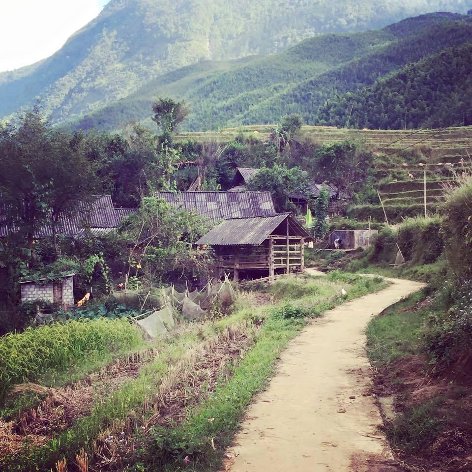 Phơ ri's House – Chốn bình yên mộc mạc giữa lòng Sapa