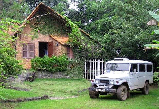 Địa điểm cắm trại cách Sài Gòn 40km dành cho giới trẻ