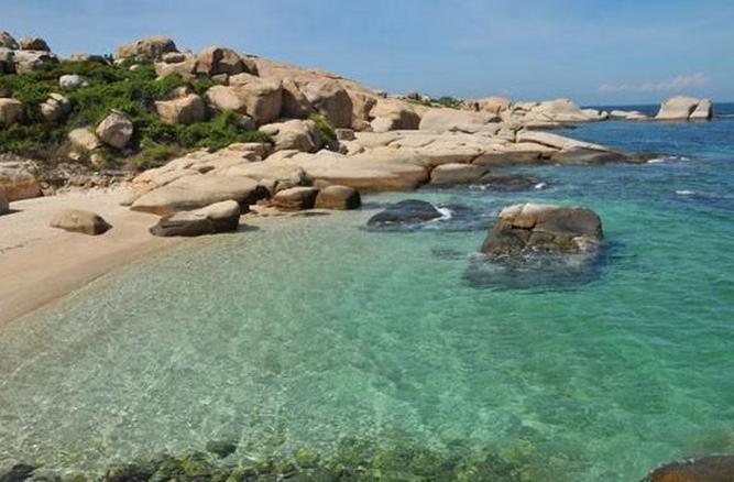 Rạn Nam Ô: địa điểm du lịch mới ở Đà Nẵng cực hấp dẫn