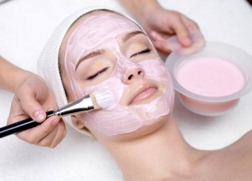 4 loại mặt nạ trị mụn, dưỡng da thần thánh tại nhà