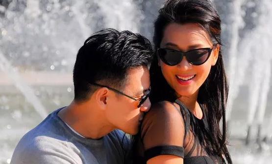 MC Kỳ Duyên: 'Tôi sẽ kết hôn nếu yêu được tỷ phú'