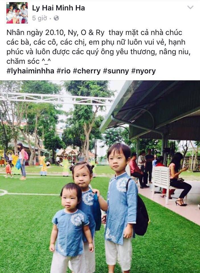 Sao nam Việt gửi lời chúc ý nghĩa nhân ngày Phụ nữ Việt Nam