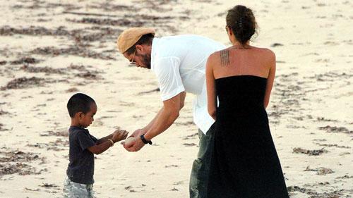 Sao quốc tế: Maddox - cậu con nuôi đánh dấu nhiều bước ngoặt trong cuộc đời Angelina Jolie