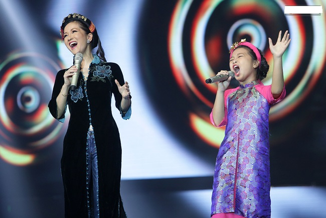 Liveshow 6 Giọng hát việt nhí, Thụy Bình lột xác, Milana bất ngờ vào chung kết