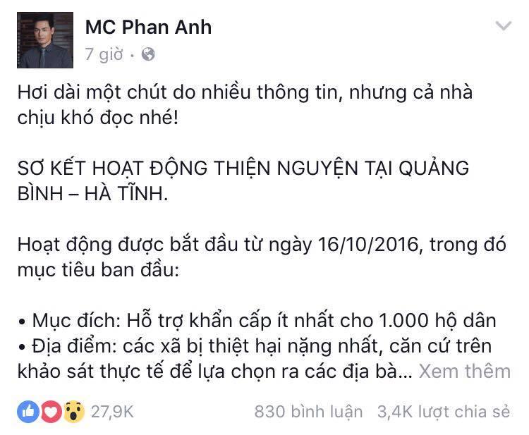 Facebook sao Việt hôm nay: Phạm Hương diện áo dài, Cường Đô la đưa Hạ Vi đi dự sự kiện