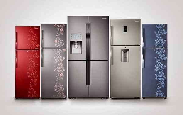 Mẹo sắp xếp tủ lạnh hợp phong thủy bạn cần biết