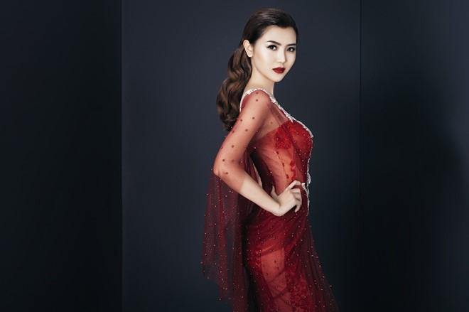 'Nữ hoàng sắc đẹp toàn cầu' Ngọc Duyên sẽ tham dự show Victoria's Secret