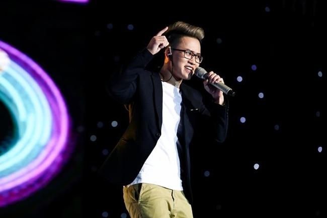Lê Thiện Hiếu Sing My Song từng bị loại thẳng ở The Voice và X-Factor?