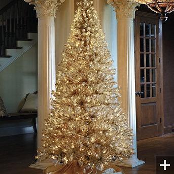Những kiểu trang trí cây thông Noel đẹp nhất năm 2016