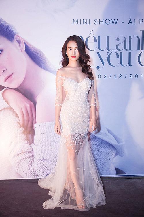 Phạm Hương, Đặng Thu Thảo, Ngọc Duyên lọt top sao Việt mặc đẹp nhất tuần qua