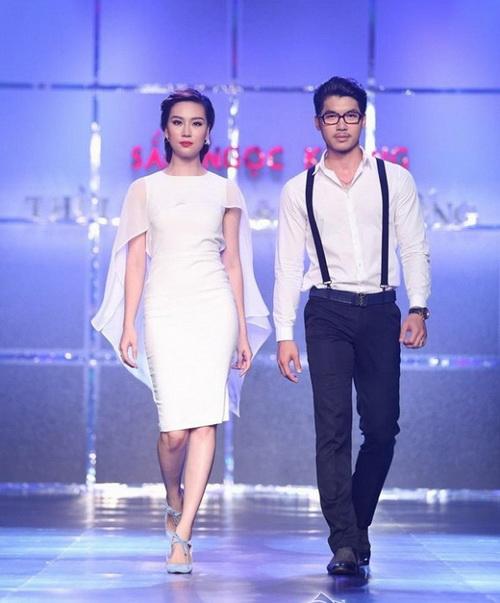Cận cảnh nhan sắc người đẹp đại diện Việt Nam tham dự Hoa hậu du lịch quốc tế 2016