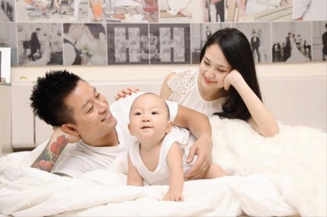 Tiết lộ giới tính thành viên thứ 4 của gia đình ca sĩ Tuấn Hưng