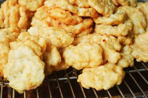 Những món ăn dân dã nhưng ý nghĩa trở thành quà biếu Tết