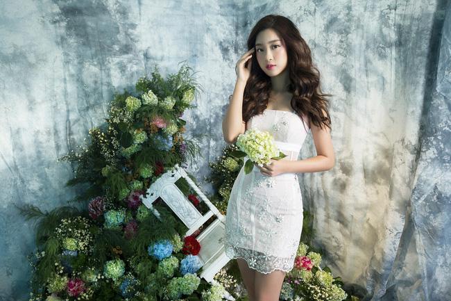 Hoa Hậu Việt Nam 2016 Đỗ Mỹ Linh 'lột xác' ngày càng xinh đẹp và quyến rũ
