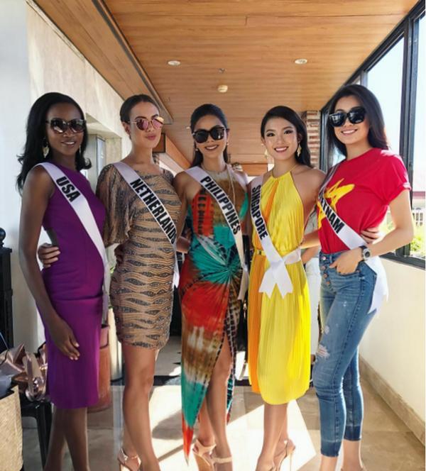 Lệ Hằng tâm sự rơi nước mắt khi được người Việt cổ vũ tại Philippines