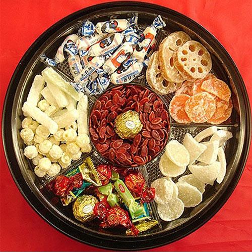 Những món ăn truyền thống ngày Tết không thể bỏ qua