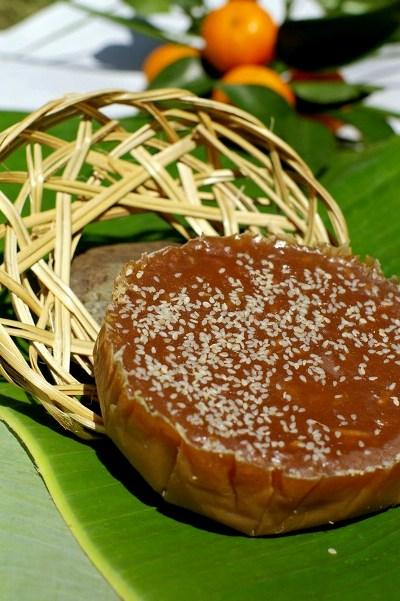 7 món ăn truyền thống không thể thiếu trong ngày Tết của người miền Trung