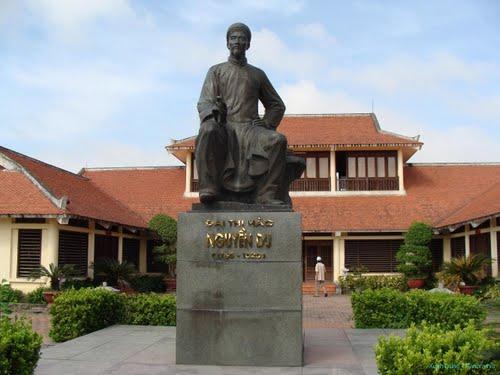 Danh nhân Việt Nam tuổi Dậu