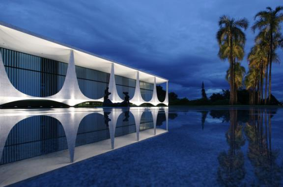 Phủ Chủ tịch ở Hà Nội lọt top 13 dinh thự đẹp nhất thế giới
