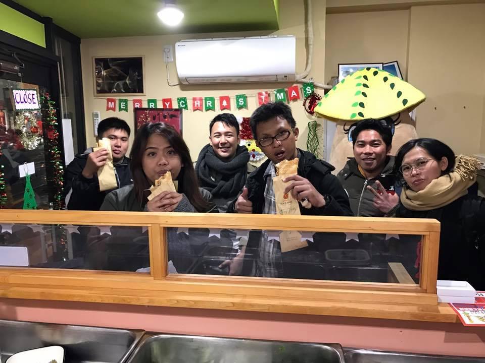 Hai chàng trai Việt khởi nghiệp tại Nhật Bản với món bánh mì truyền thống