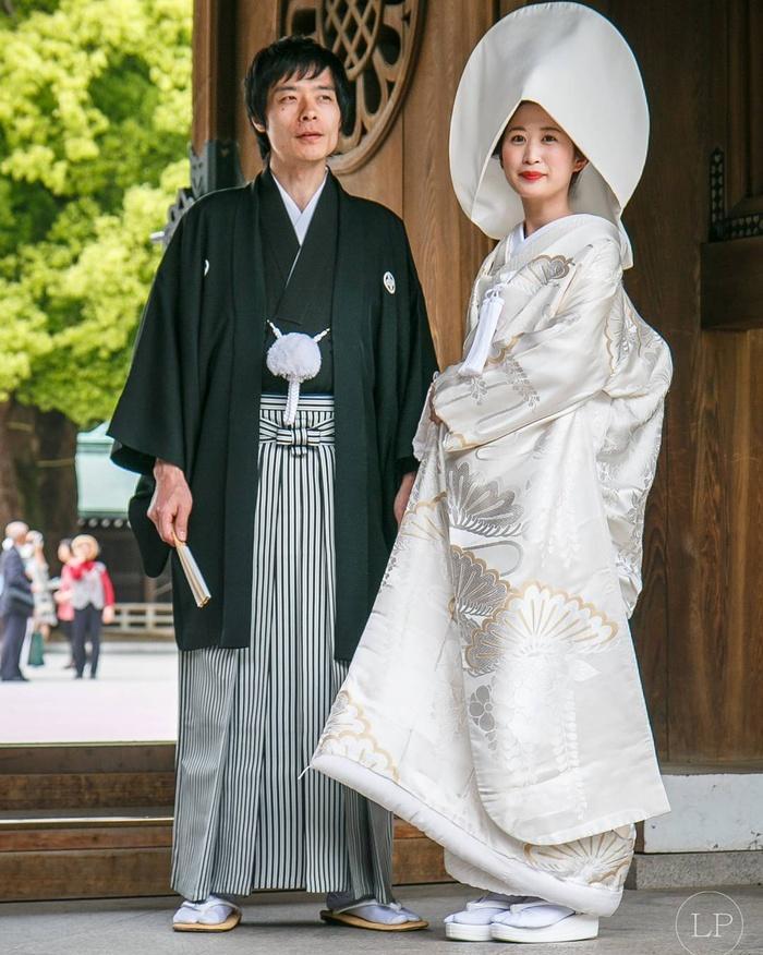 Mê mẩn với những trang phục cưới truyền thống trên khắp thế giới