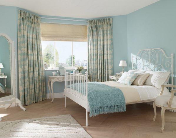 Cách trang trí phòng ngủ phong thủy khiến mọi cặp vợ chồng luôn hạnh phúc