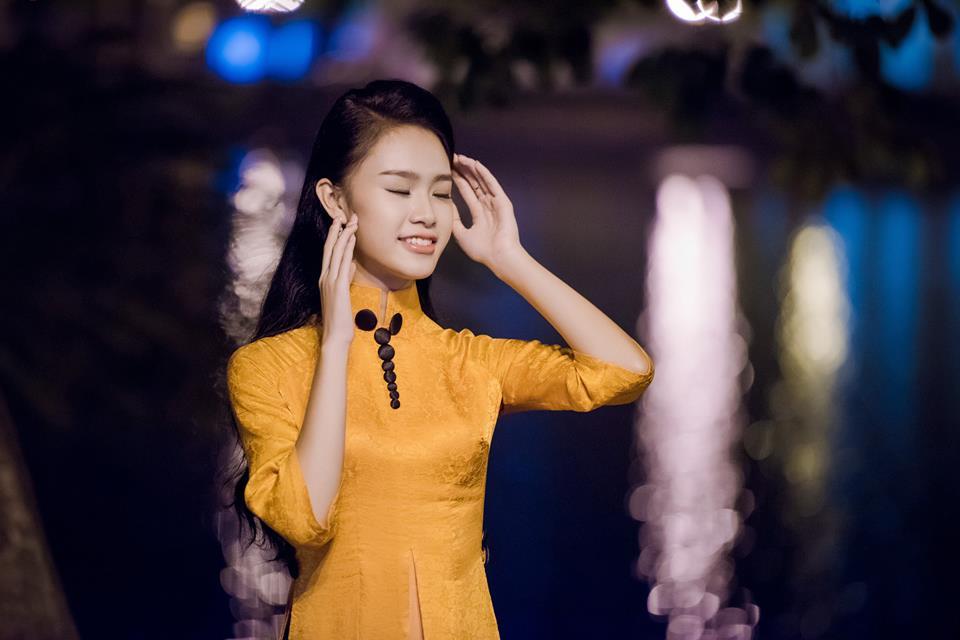Quan điểm về hạnh phúc của Người đẹp truyền thông Phùng Bảo Ngọc Vân dưới đây chắc chắn giúp bạn nhận ra nhiều điều.