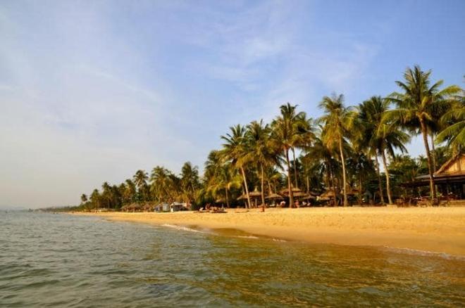 Việt Nam sở hữu hai bãi biển đẹp nhất châu Á