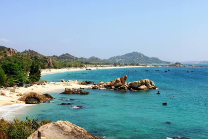 Khám phá 8 hòn đảo thiên đường 'đẹp như mơ' ở Việt Nam