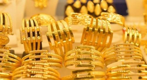 Giá vàng hôm nay xuống mức thấp nhất kể từ 2 tháng qua