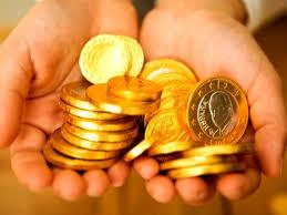 giá vàng tuần sau có thể tăng khoảng 2 triệu đồng/lượng. Ảnh: Internet