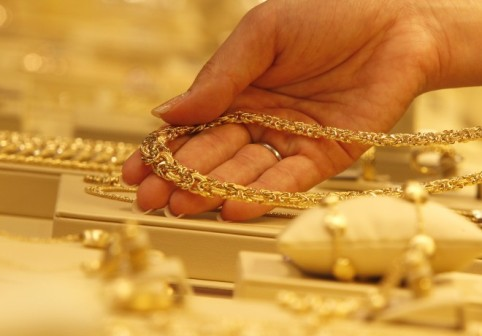 giá vàng hôm nay 18/10: Vàng rụt rè tăng giá. Ảnh: Internet