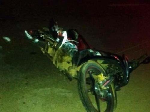 tai nạn giao thông ngày 24/12: Người đàn ông bị tàu hỏa húc văng 30m, chết tại chỗ