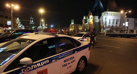 Đe dọa đánh bom ở Nga,gần 3000 người sơ tán khỏi 3 nhà ga