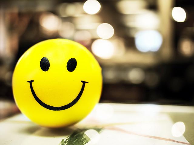 Những dấu hiệu của người hạnh phúc