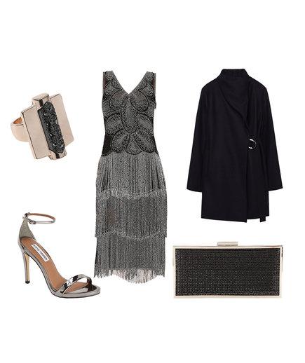 5 kiểu trang phục cho năm mới phù hợp mọi hoàn cảnh