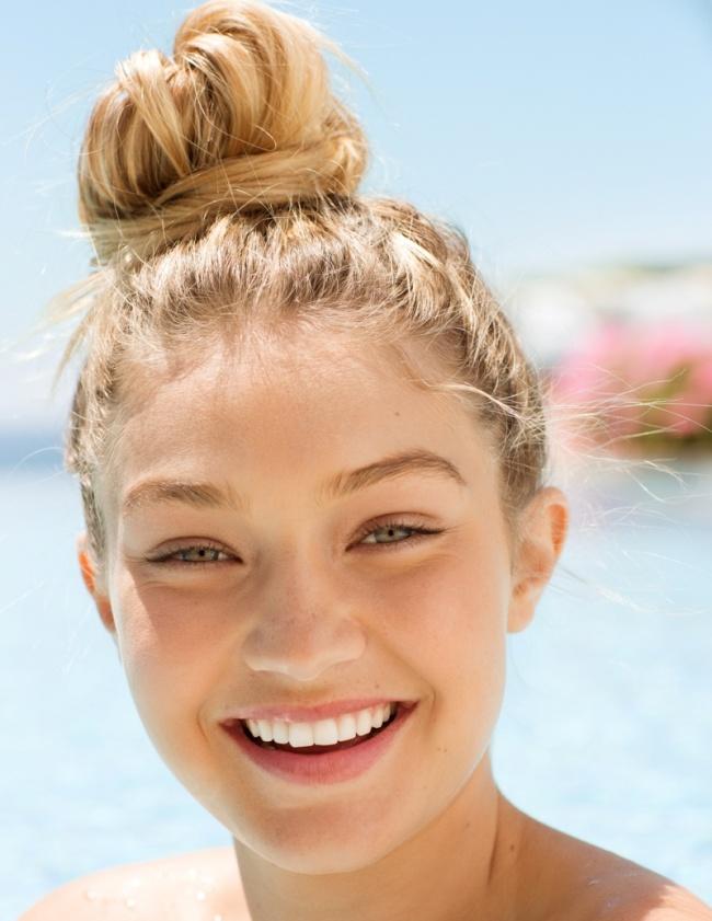10 nguyên tắc 'vàng' giúp bạn luôn đẹp ngay cả khi không trang điểm
