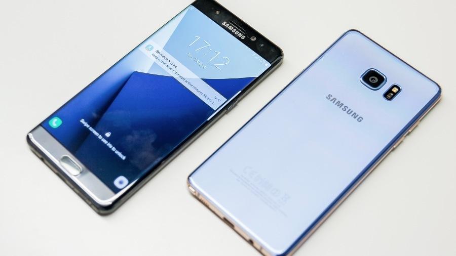 Samsung Galaxy Note 8 có gì đặc biệt?