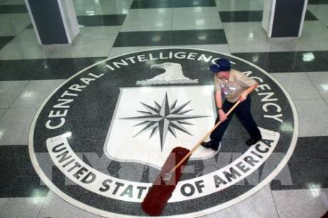 Trụ sở CIA ở Langley, Virginia, Mỹ. Ảnh: EPA/TTXVN