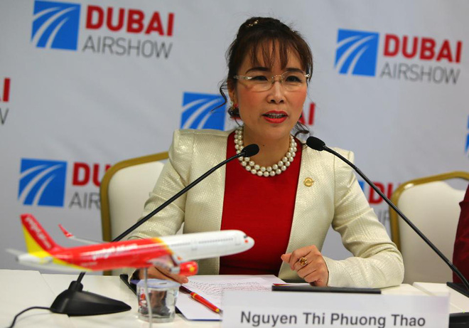 nu-ceo-vietjet-tro-thanh-nu-ty-phu-duy-nhat-cua-dong-nam-a