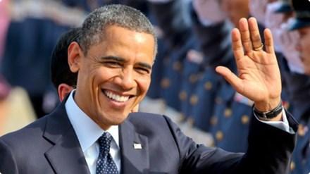 Trong tương lai, ông Obama có thể sẽ làm việc trong lĩnh vực công nghệ cao tại thung lũng Silicon. Ảnh: AP