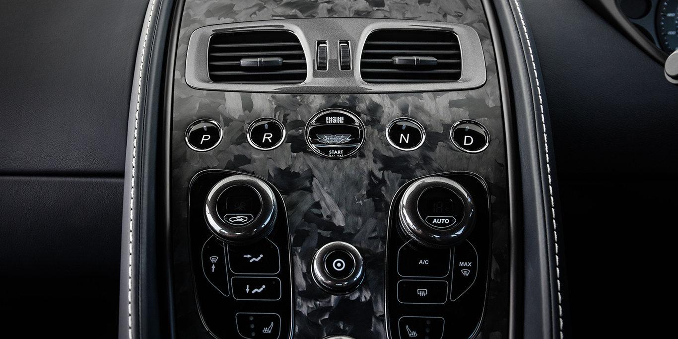 Aston Martin Vanquish S 2017 'trình làng' vào tháng 4 có gì đặc biệt?
