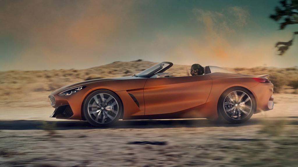 hang-xe-duc-bmw-chinh-thuc-gioi-thieu-mau-concept-z4-roadster