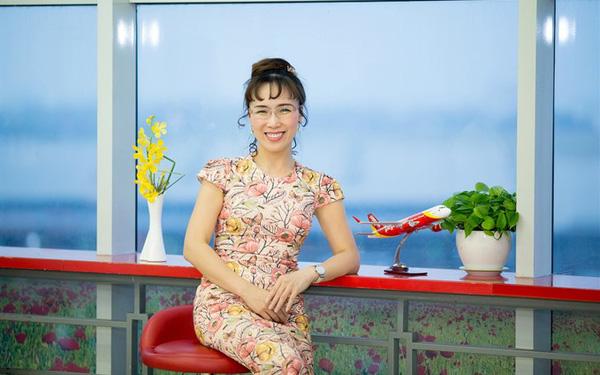 tai-san-tang-manh-ba-nguyen-thi-phuong-thao-lot-top-1300-nhung-nguoi-giau-nhat-hanh-tinh