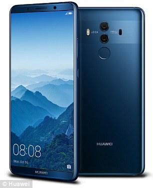 dau-voi-iphone-8-va-galaxy-s8-huawei-ra-mat-2-dien-thoai-sieu-dinh-moi